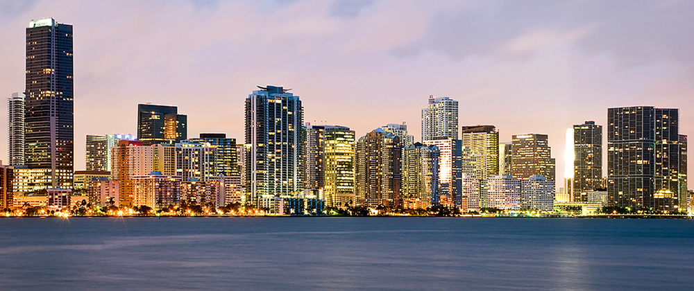 bigstock_Night_scene_of_Miami_buildings_15985562