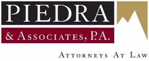 Piedra Logo, Color
