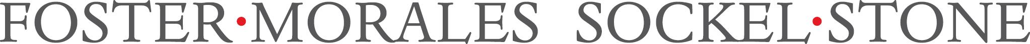 Foster Morales Logo