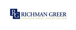 Richman Greer - Logo