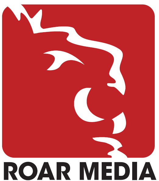 Roar Media Official Logo