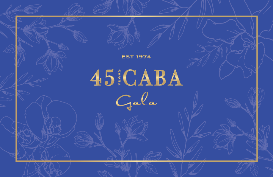 45th Annual CABA Gala - Cuban American Bar Association